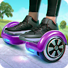 Hoverboard Rush APK