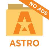 ASTRO File Manager Latest Version Download