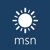 MSN Weather - Forecast & Maps Latest Version Download
