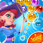 Bubble Witch 2 Saga  Latest Version Download