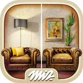 Find the Difference - Rooms Latest Version Download