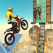 Desert Bike Stunts 1.1 Android Latest Version Download