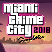 Miami Crime Games - Gangster City Simulator Latest Version Download