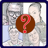 Ghana Celebrity Trivia Quiz  Latest Version Download