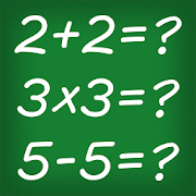 Math Games APK