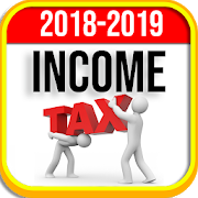 Pakistan Income Tax Calculator 2018-2019