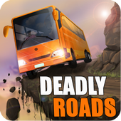Need for Speed Mountain Bus APK 1.0.3