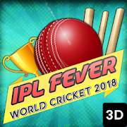 World Cricket 2018-IPL Fever. APK
