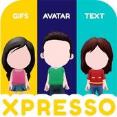 XPRESSO Memoji 3D Avatar Anime Animoji Gif Sticker  Latest Version Download