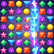 Jewels Crush- Match 3 Puzzle  Latest Version Download