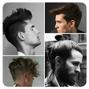 Hairstyles for men  Latest Version Download