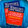 Webster's Dictionary+Thesaurus Latest Version Download