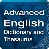 Advanced English Dictionary & Thesaurus Latest Version Download