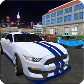Car Drive Game - Free Driving Simulator 3D  Latest Version Download