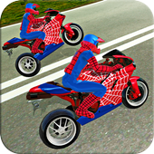Bike Stunt Super Hero Simulator Driver 3D  Latest Version Download