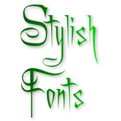 Stylish Fonts Latest Version Download
