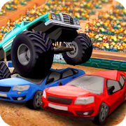 Monster Truck Demolition APK