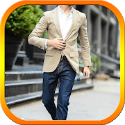 Men Simple Suit Fashion 1.0 Android for Windows PC & Mac