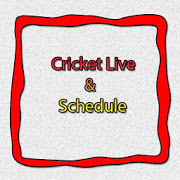 Cricket Live & Schedule