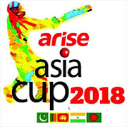 Asia Cup  in PC (Windows 7, 8 or 10)