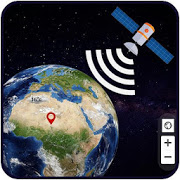 Live Earth Map 2018 Gps Tracker Satellite Map Apk Download For