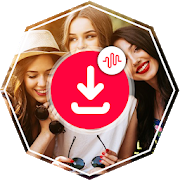 Save.ly-Video Downloader For Musically App(Tiktok) 1.4 Android Latest Version Download
