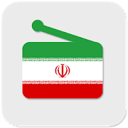Iran Radio & Music Stations app in PC - Download for Windows