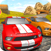 Mustang Driving Car Race  Latest Version Download