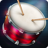 Drums: real drum set music games to play and learn  APK 2.12.01