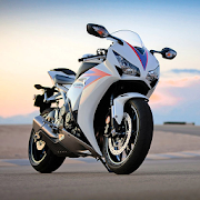 Sports Bike Wallpapers HD APK