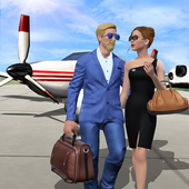 Billionaire Dad Luxury Life Real Family Games  Latest Version Download