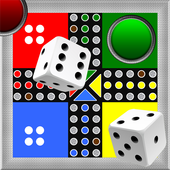Ludo MultiPlayer HD - Parchis in PC (Windows 7, 8 or 10)