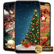 Christmas Tree Wallpapers HD 1.0 Android Latest Version Download