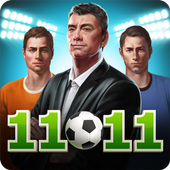 11x11: Football manager Latest Version Download