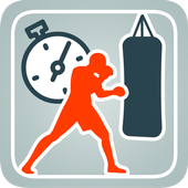 Boxing Round Interval Timer  Latest Version Download