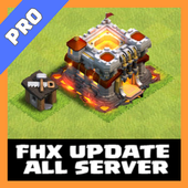 FHx Server COC Update Latest Version Download
