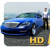Download Real Car Parking 3D 5.8.4 APK File for Android