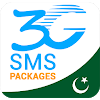 3G 4G & SMS Packages -Pakistan