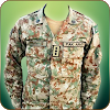 Pakistan Army Suit Editor 2017 - 2018