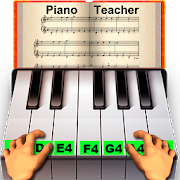 Real Piano Teacher 4.3 Android Latest Version Download