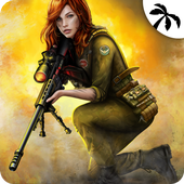 Sniper Arena: PvP Army Shooter Latest Version Download