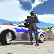 Police Car Driver 3D 20160709 Android Latest Version Download