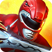 Power Rangers: Legacy Wars 2.5.5 Android for Windows PC & Mac