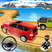 Offroad Jeep Driving Fun: Real Jeep Adventure 2019  in PC (Windows 7, 8 or 10)