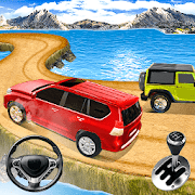 Offroad Jeep Driving Fun: Real Jeep Adventure 2019  Latest Version Download