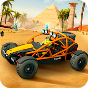 Offroad Buggy Car Racing  APK 2.0