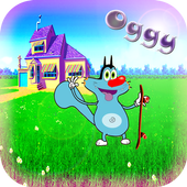 Oggy Skyboard Latest Version Download