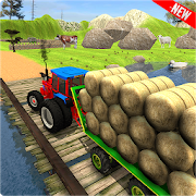 Cargo Tractor Trolley Simulator Game  Latest Version Download