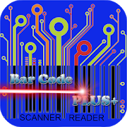 Barcode Scanner Plus APK