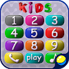 Baby Phone for Kids - Learning Numbers and Animals Latest Version Download